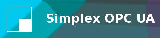 Simplex OPC UA