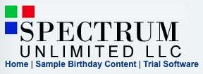 Spectrum Unlimited